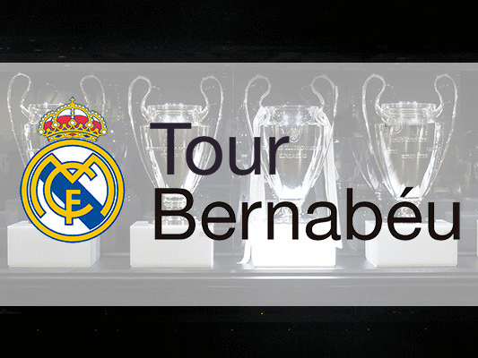 Madrid tapas tour bernabeu