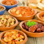 Classic Tapas in Madrid