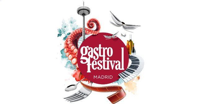 9th Edition of Gastrofestival Madrid