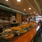 The 5 best tapas in Madrid