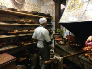 Casa Botin oldest restaurant
