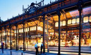 Best Madrid Markets