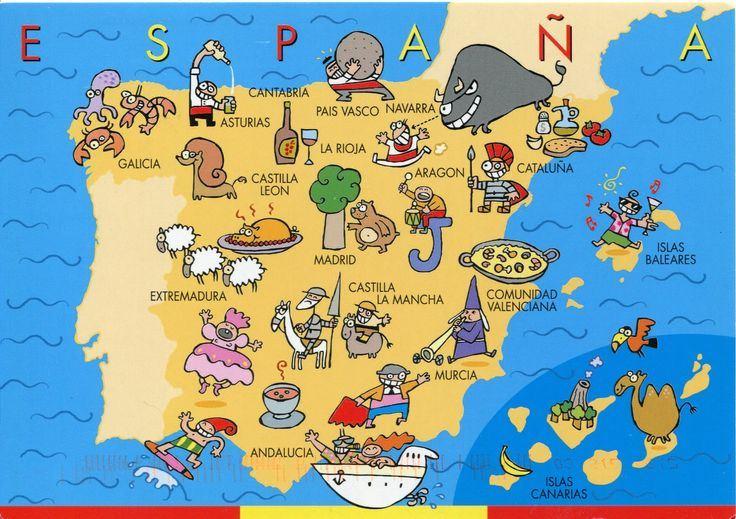 The Best Region for Tapas in Spain is…?