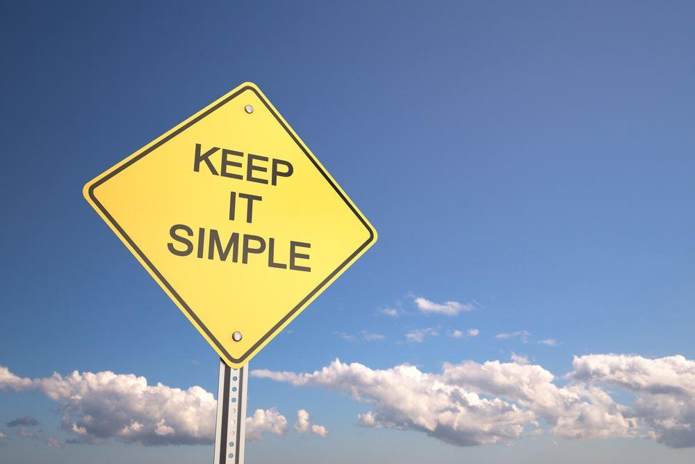 The Simplicity of Spanish Tapas