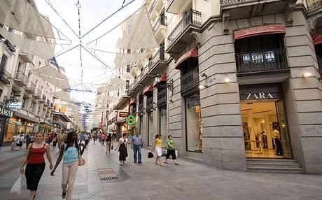 Best Madrid shopping