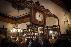 Local Madrid Tapas bar