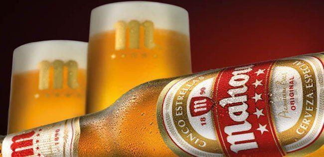 History of Mahou Spanish beer