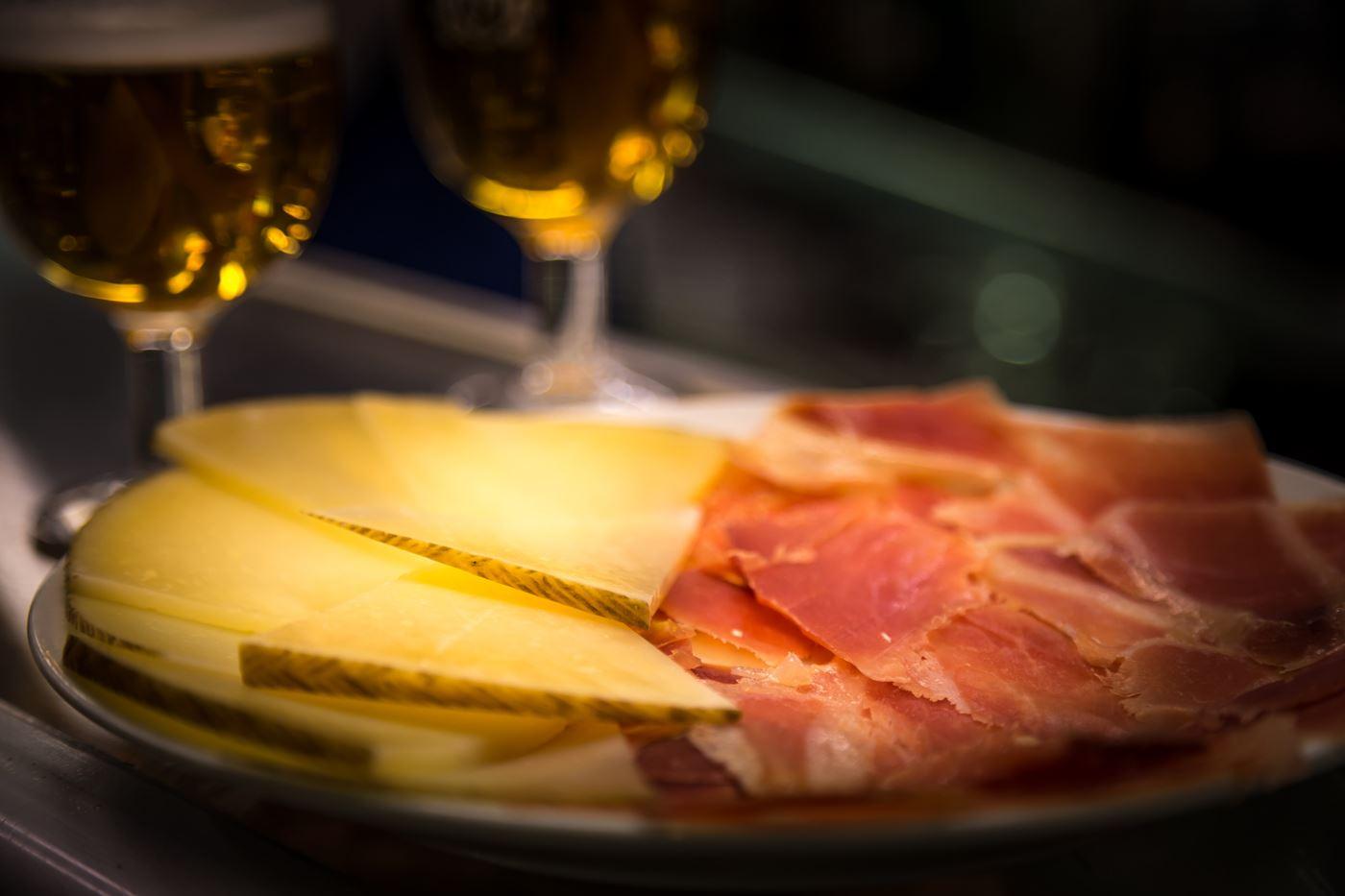 Top 3 Madrid draft-beer bars
