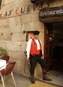Madrid tapas tour