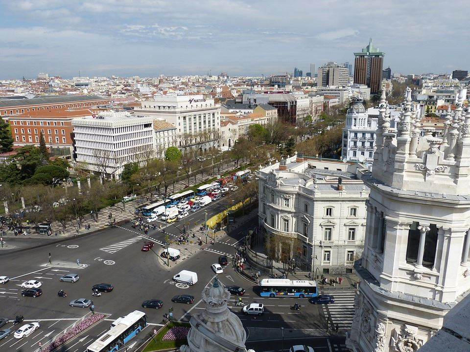 Madrid's Steady Growth in Tourism