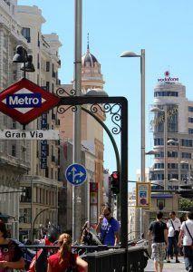 Madrid fun facts