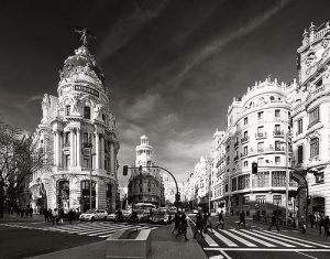 Madrid Shopping