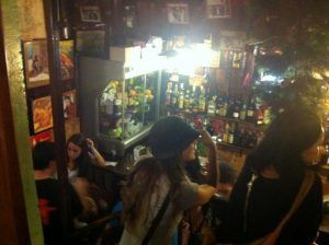 coolest bar in Madrid