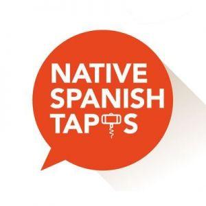Native Spanish Tapas Logo