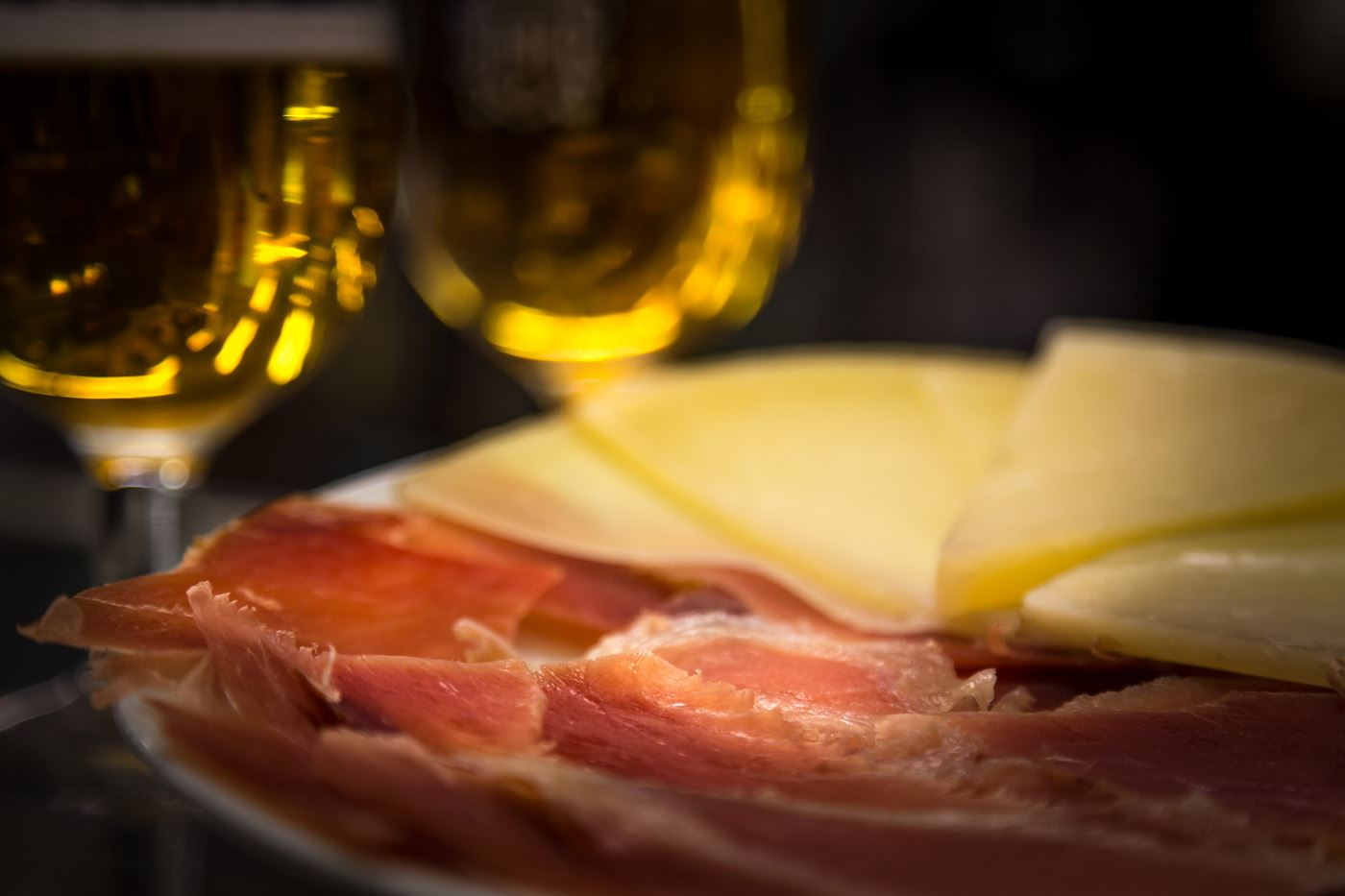 The secret to Madrid Beer