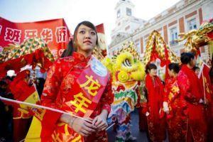Best Madrid Chinese food