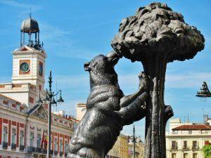 Celebrating Madrid Tourism Day