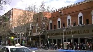 Best Madrid Markets