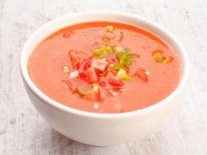 Spanish Gazpacho recipe