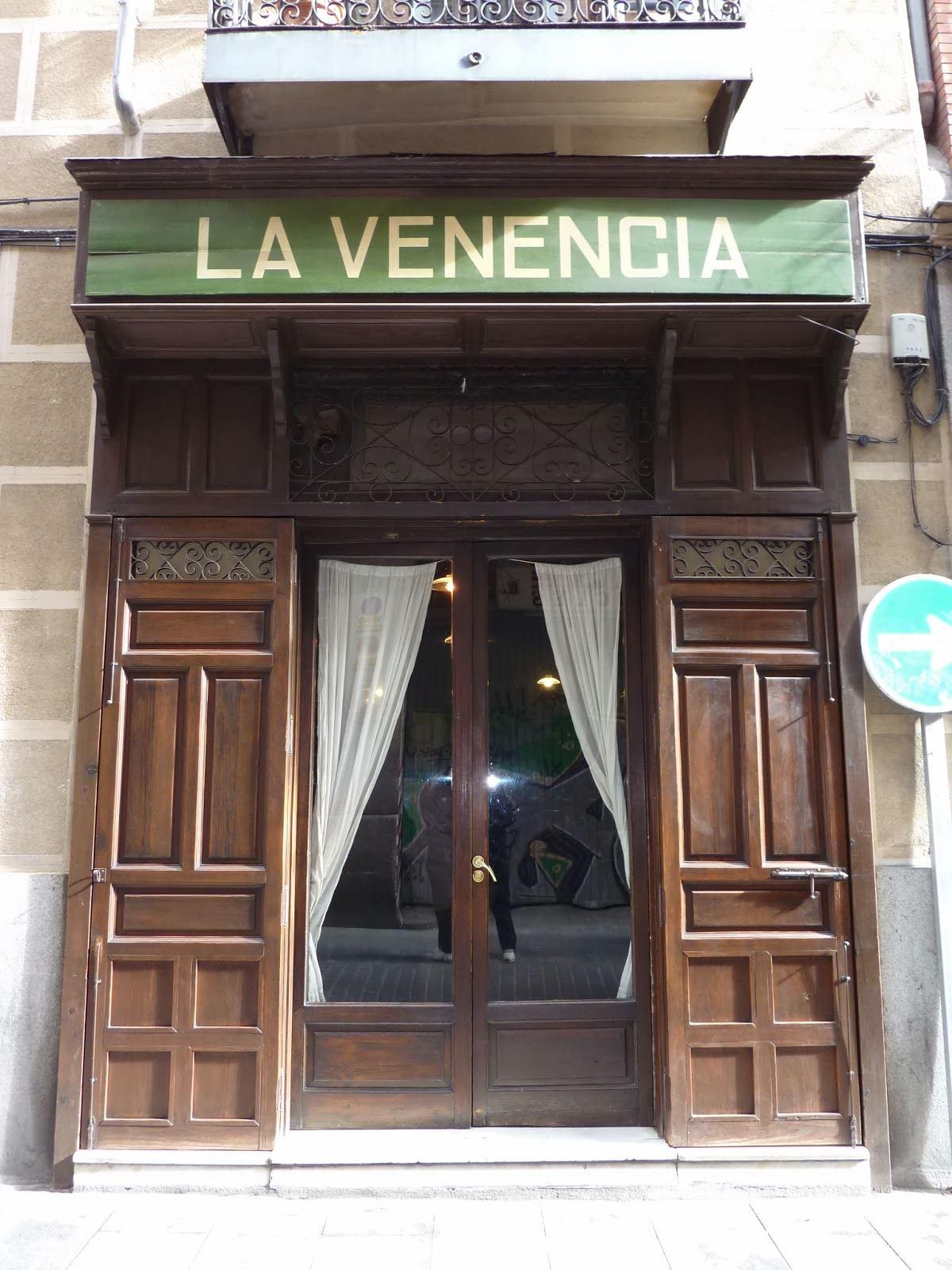 the Best Madrid Wine Bars - nativespanishtapas.com