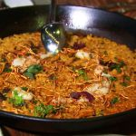 Otoño in Highland Park Is Serving Traditional Spanish Tapas and Authentic Paella!