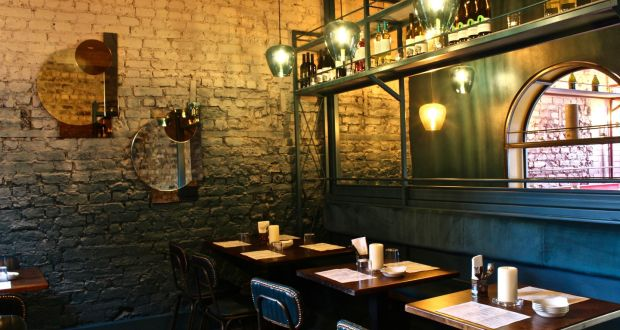 New Dublin restaurant opens with proper Spanish tapas and cava on the menu