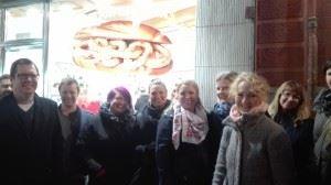 customers madrid tapa tour